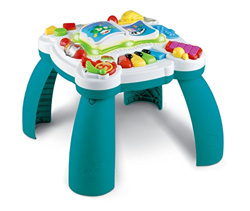 LeapFrog Learn & Groove Musical Table, Green