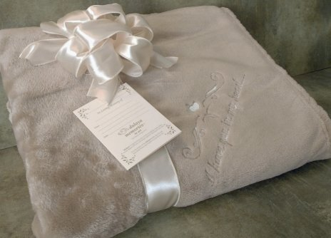 Sympathy Gift Blanket To Send For Funeral Or Memorial When Someone Loses A Loved One