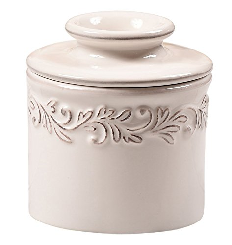 The Original Butter Bell Crock by L. Tremain, Antique Col...