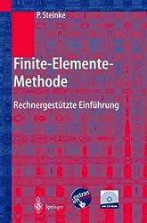 Finite-Element-Methode: Theorie und Anwendungen
