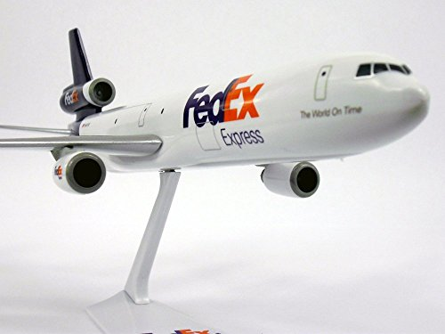 mcdonnell-douglas-md-11-fedex-1-200-scale-model