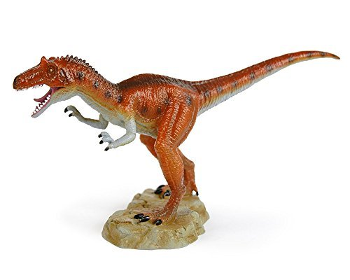 punto de venta en línea Geoworld Jurassic Jurassic Jurassic Hunters Eustreptospondylus Model by Geoworld  mejor vendido