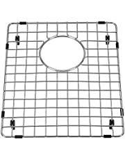 Yutong Kitchen Stainless Steel Sink Bottom Grid with Small Rounded Corner