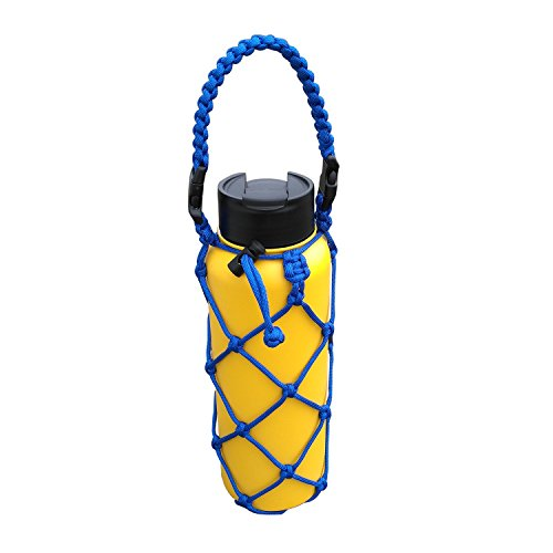 Carrier Paracord Bottles Rambler Tumbler product image
