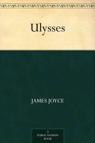 james joyce books free download