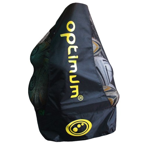 Optimum Premium Ball Carrier - Black, One Size PBC