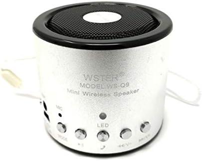 Offershop - Mini Altavoz Speaker Inalámbrico Bluetooth Wireless ...