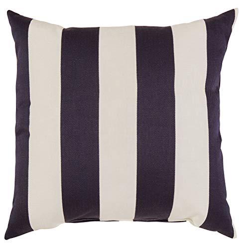Stone & Beam Classic Outdoor Throw Pillow, 20