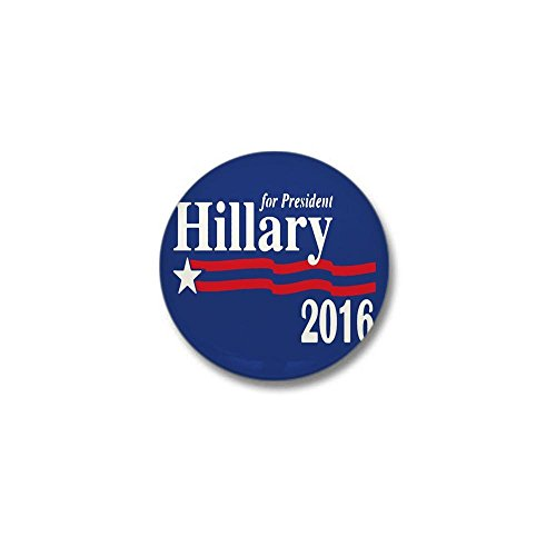 CafePress Hillary Clinton President Campaign