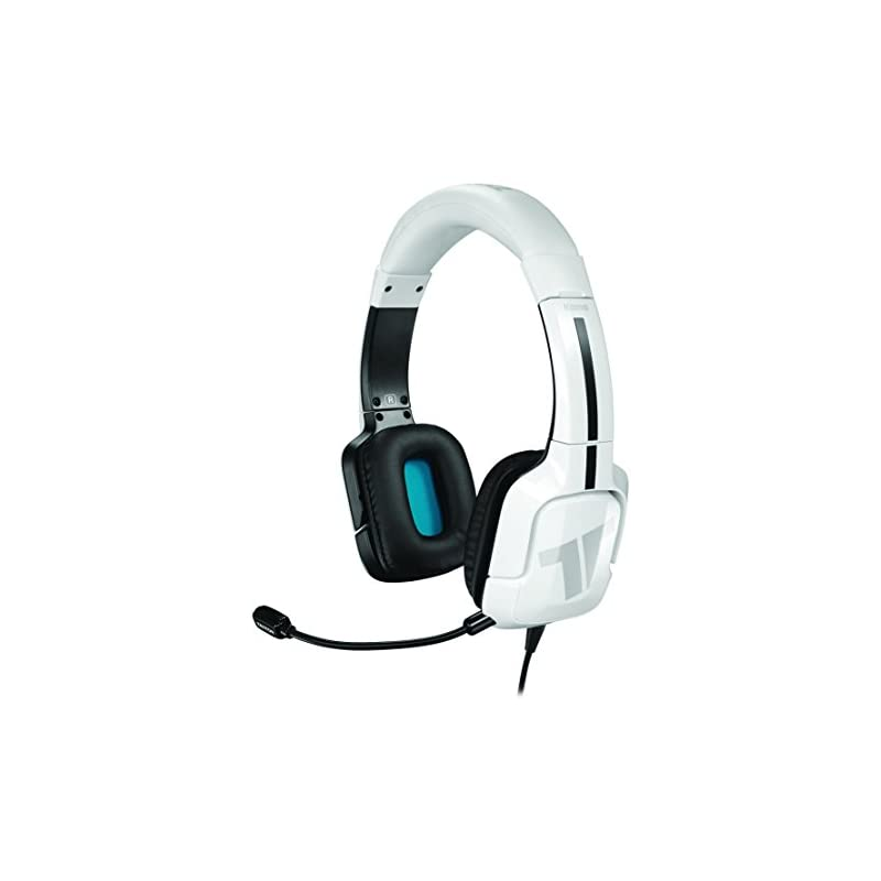 Tritton Kama Stereo Headset for PlayStation 4, PS Vita and Mobile Devices