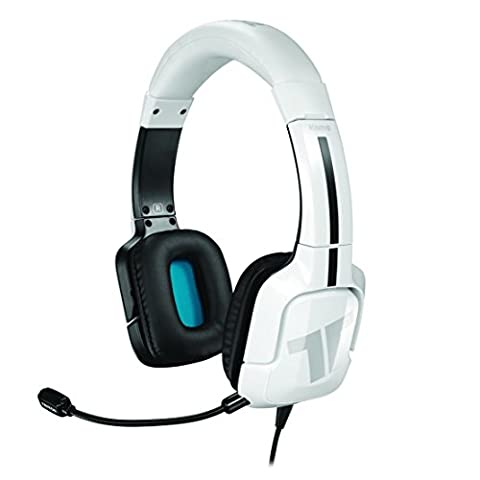 Tritton Kama Stereo Headset for PlayStation 4, PS Vita and Mobile Devices (Ps Four Headset)