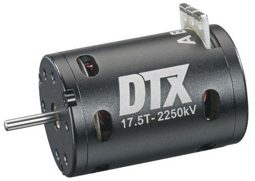 Duratrax 17.5T 2250kV Brushless Sensored ()
