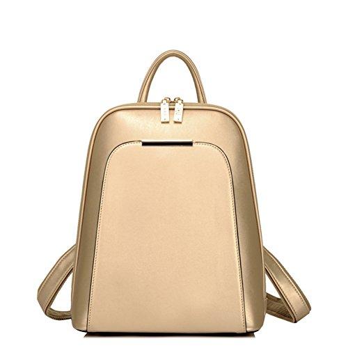Bolsos de cuero de las señoras inglés/ chicas bolso que viaja/ bandolera retro de estudiante-C C