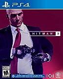 Hitman 2 Playstation 4 - Standard Edition