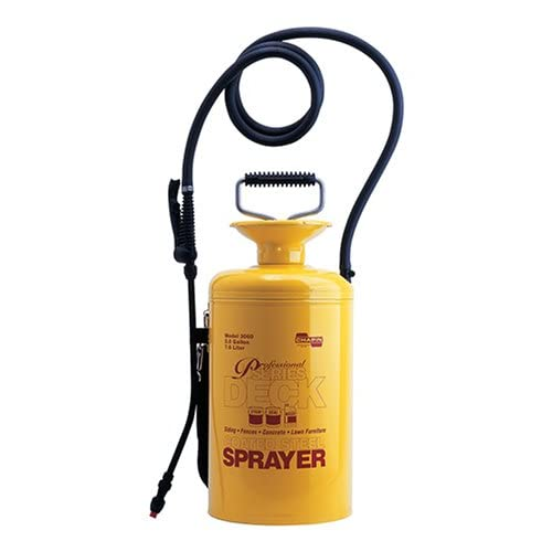 Chapin Professional Deck 2-Gallon Tri-poxy Steel Sprayer 3060