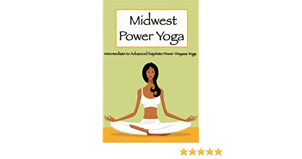 Amazon.com: Midwest Power Yoga: Debbie Williamson and yoga ...