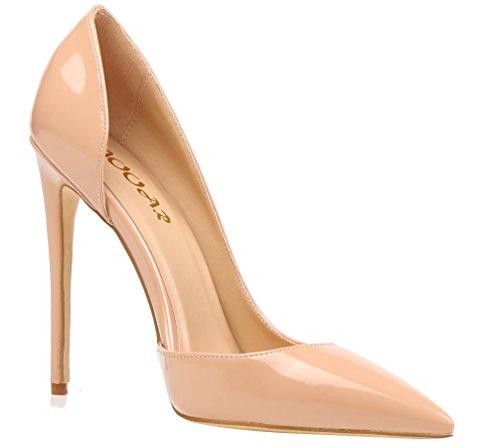 Zapatos Vestir de de AP37 AOOAR Sint ABwqvt