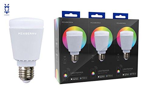 50 000 Hour Lifespan Led Light Bulbs - 6