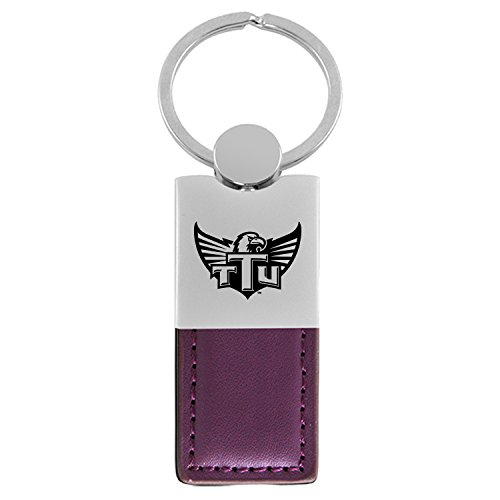 Tennessee Technological University-Leather and Metal (Tennessee Technological University)