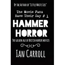 Hammer Horror - The Movie Fans Have Their Say #1
