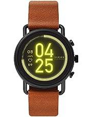 Skagen Smartwatch HR Falster 3 – spårning av puls, Google Assistant, smartphone-aviseringar, aktivitetsspårning, Google Pay och GPS