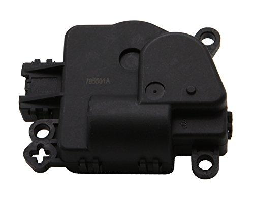 Okayparts ok045a hvac blend door actuator for 2011 2012 for Jeep grand cherokee blend door actuator motor