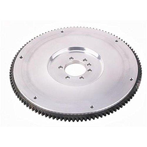 Chevy Lightweight Steel Flywheel, 153 Tooth, 2-Piece Main - Flywheel Steel 153 Teeth