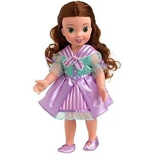 Disney Princess/ Sing Along Little Belle Doll