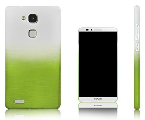 Xcessor Transition Color Flexible TPU Case for Huawei Asc...