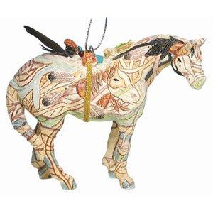 Painted Ponies Fetish Pony Ornament