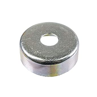 John Deere Original Equipment Nut #14M7276