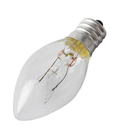 appliance bulb kenmore - 4