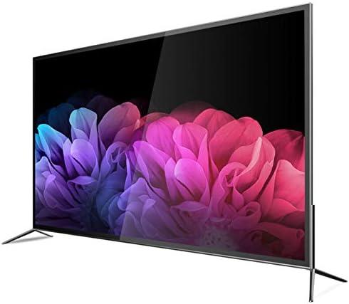 HS-HWH316 60 Pulgadas HD La Internet Televisión LCD LED Televisor Inteligente Ultradelgado Vidrio Templado A Prueba De Explosiones Interfaz Multifuncional Teatro En Casa Juego: Amazon.es: Hogar
