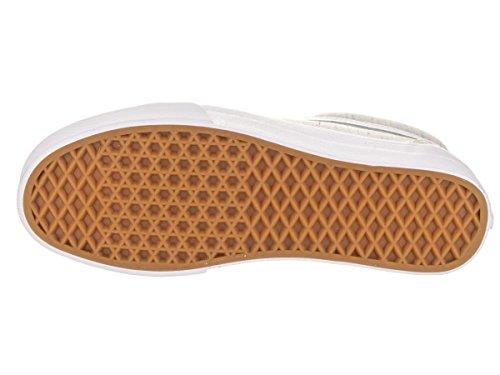 Vans Unisex Old Skool (Speckle Jersey) Skate Schuh Grau