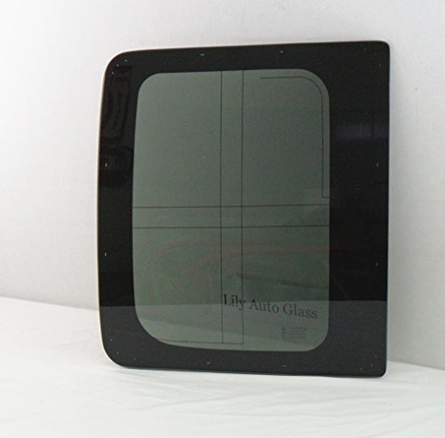 cion XB 4 Door Hatchback Passenger Side Right Rear Quarter Glass With Antenna ()
