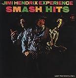 Jimi Hendrix Experience Smash Hits Vinyl Lp