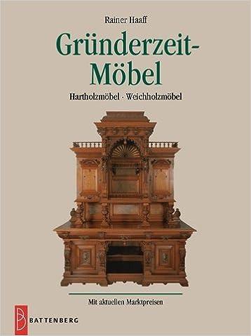 Grunderzeit Mobel Amazon De Rainer Haaff Bucher