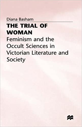 Women and the Victorian Occult