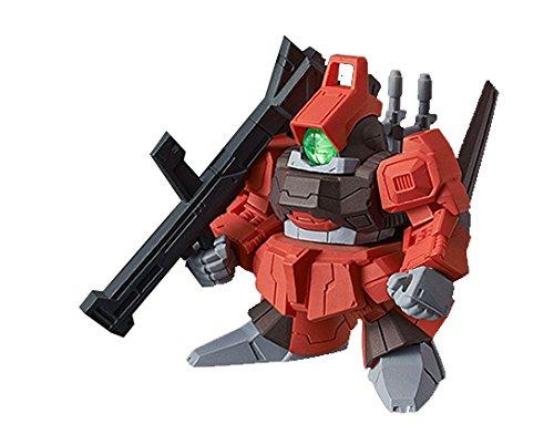 【単品:カプセルごと発送】ガンダム ガシャポン戦士f(フォルテ) 02 リック・ディアス