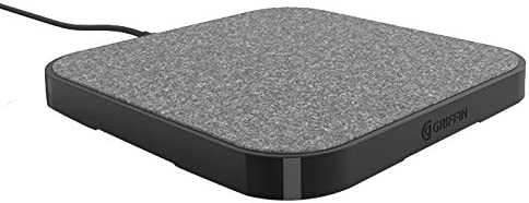 Griffin PowerBlock Qi Wireless Charger