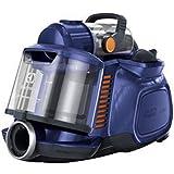 Aspirador de Pó Silent Performer Cyclonic, Electrolux, Azul, 220V