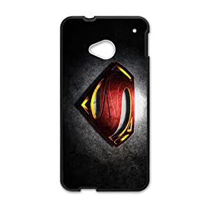 BYEB Superman Design Personalized Fashion High Quality Phone Case For HTC M7