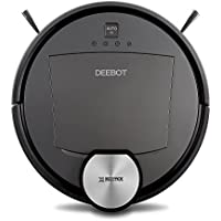 Ecovac DEEBOT R96 WiFi Enabled Robotic Vacuum with Alexa