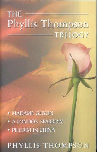 Download Phyllis Thompson Trilogy PDF