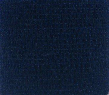 Powerflex 2'' Stretch Athletic Tape - 6 Rolls, Navy Blue