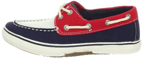 Sperry Top-Sider Halyard Boat Shoe (Toddler/Little Kid/Big Kid)