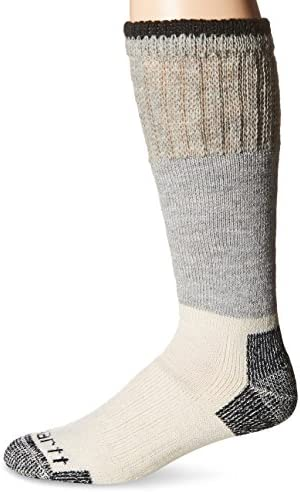 Carhartt Men's Extremes Arctic Wool Boot Socks