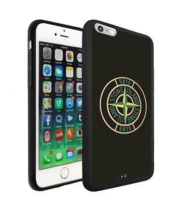 cheaper 7f2d1 4f49e Stone Island Brand Logo Hülle Tasche für Iphone 6 Plus, Iphone 6s ...