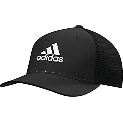 Adidas Tour Climacool Flex-Fit Structured Hat Mens Performance Golf Cap by Adidas