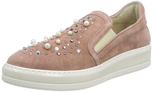 Cipria Bermuda Sneaker Pink 009 Damen MANAS qRT0I8nUw